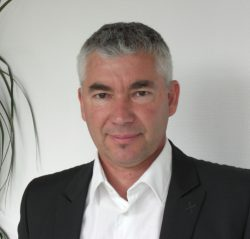 Thierry Sulpice, Physiogenex, CSO and Managing director