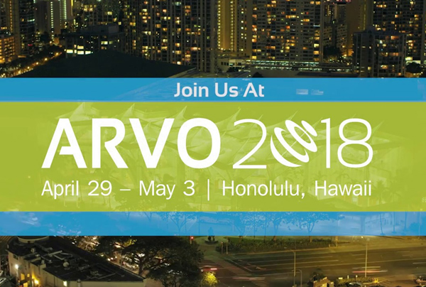 Physiogenex, Iris Pharma and CLEA Japan to present the features of diabetic retinopathy in the Uni-nephrectomized SDT fatty rat model at ARVO 2018, Honolulu, Hawaii