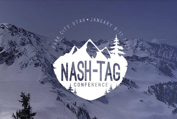 NASH-TAG 2020 conference in Park City, UT, USA.