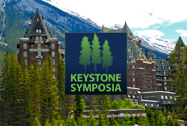 Keystone Symposia Immunometabolism, Metaflammation and Metabolic Disorders, (April 14-18, 2019) in Vancouver, British Columbia