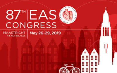 87th EAS Congress (May 26-29, 2019) in Maastricht, Netherlands