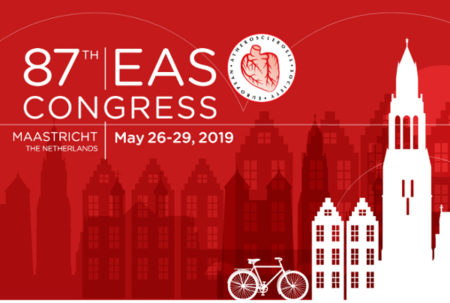 EAS Congress (May 26-29, 2019) in Maastricht, Netherlands