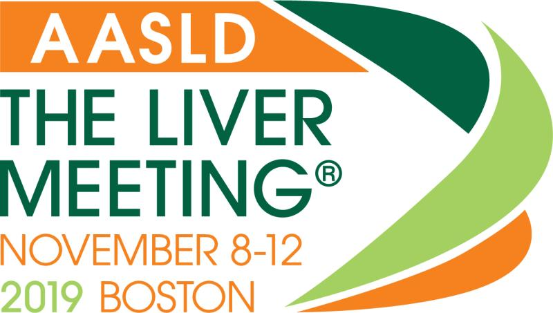 AASLD Liver Meeting (November 8-12) in Boston, Massachusetts