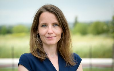 Physiogenex appoints Dr. Estelle Grasset as Project Manager – Research & Development