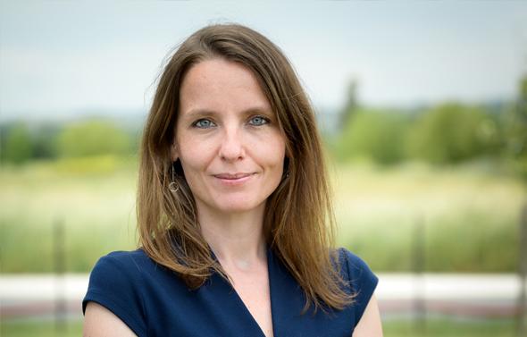 Estelle Grasset : Project Manager – Research & Development Physiogenex